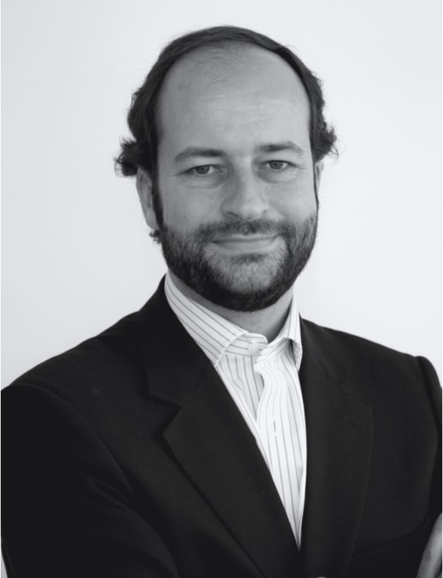Raúl Rodriguez Sabater, Managing Director BS Capital